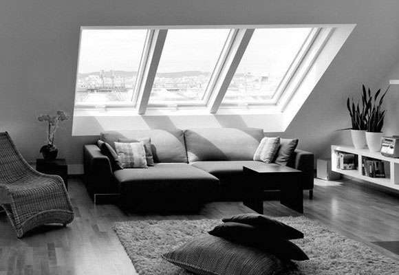 ventana de buhardilla ventana de techo