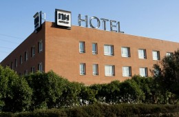 NH Hotel at Sant Boi de Llobregat