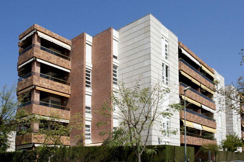 Apartaments Building-Vilafranca del Penedès