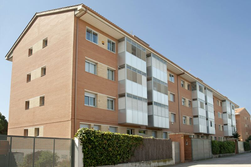 Apartaments Building – Gavà