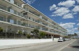 Apartaments Building – Cubelles