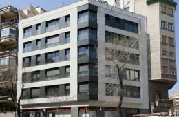Apartaments Building- Barcelona