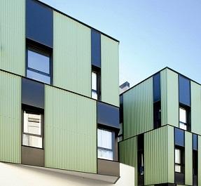Apartamentos tutelados para mayores