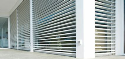Adjustable Shutters