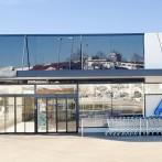 Supermercado en Vilafranca del Penedés