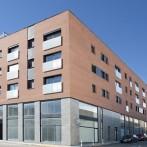 Edifici d´Habitatges a Vilafranca del Penedés