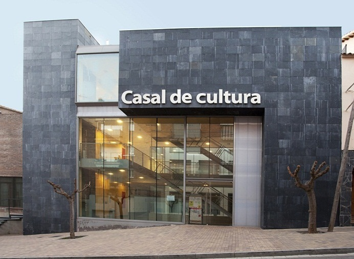 Cultural Center at Sant Climent