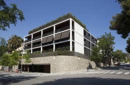 Edifici d'Habitatges a Pedralbes